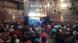 2016 Music in the Barn Facebook