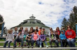 2018 School Tours