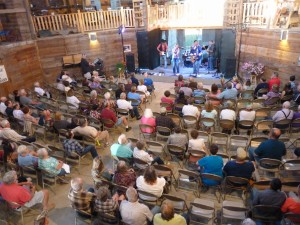 2016 Music in the Barn